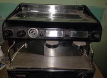 ماكينة اسبرسو للبيع