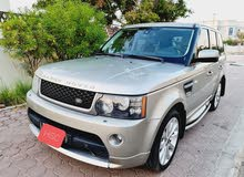 RANGE ROVER SPORT HSE 2012 FOR SALE