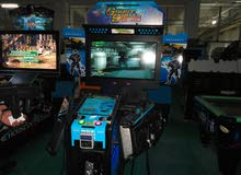 "42""LCD Ghost Squad -Used Arcade Game"