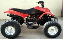 Taiwan Raptor 250cc model 2020 for sale 4000 AED CALL OR WHATSAPP