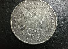 dollar's morgan.us s 1878