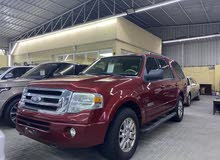 Ford Expedition 2008 4/4 Gcc