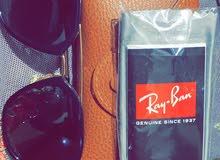 نظارة رجالية  Ray-ban اصلية