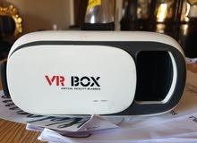 في ار بوكس......vr.box...