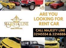 majesty line للسيارات افضل العروض والاسعار لدينا