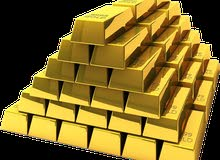 AED 25,000 worth GOLD