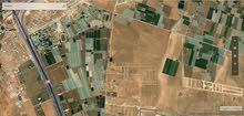 ارض للبيع الطنيب حوض السكة الغربي مساحة 500 متر