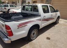 شحن وتوصيل بضائع داخل وخارج الرياض هايلوكس
