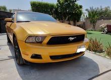 Mustang V6 (2012) Full option Clean Car