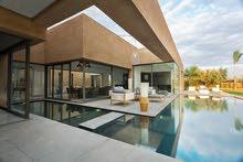 villa heut standing Marrakech