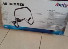 AB Trimmer