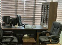 مكتب فاخر في صويفية بناية دلس