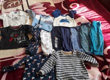 ملابس اطفال من 9 ل 12