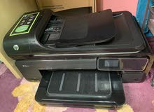 طابعة HP officejet 7500a