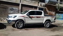 Toyota Hilux 2019 Cars For Sale In Yemen Best Prices Hilux 2019 New Used