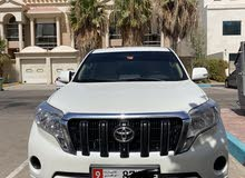 Toyota Prado 2015 for Sale