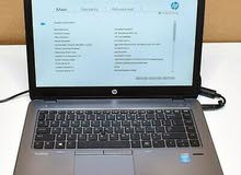 """HP EliteBook 840 G2, i5-5300U 14"""" Touch Screen"""