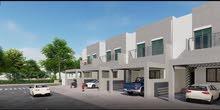 فيلا ثلاث غرف مع غرفة خادمة للبيع في دبي