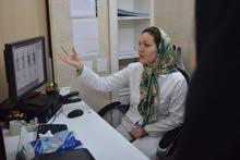 مركز الطب النووي في العراق مدينة أربيل