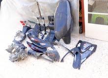 غراض دراجة كامكو تفصيخ