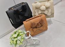 nice bag and show