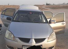 ميتسوبيشي لانسر 2006 للبيع