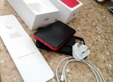 ايفون 11 العادي لون احمر 64 للبيع او البدل شبه جديد نظيف مره