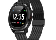Smart Watch T01 Black