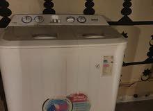 washing machine like new