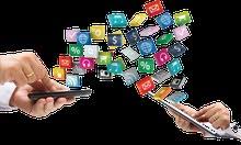 برمجة وتطوير تطبيقات الهواتف الذكية