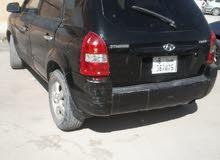 Used Hyundai Tucson for sale in Benghazi