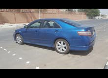Toyota Camry car for sale 2007 in Kuwait City city