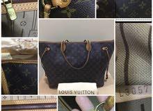 Louis Vuitton Neverfull authentic