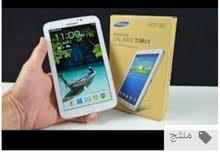 مطلوب آيباد  Samsung galaxy  Tab 3