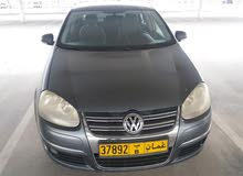 Beautiful car wolswagen Jetta and in good condition, all services at the agency