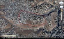 ارض 500م للبيع في طبربور في المنطقة المقابل صالة ليالي الشرق ضاحية الاميرة سلمى