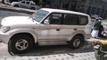 تويوتا برادو 2002