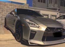 للبيع GTR موديل 2017