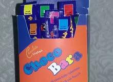 شوكولاته شوكوبارا 9  غرام
