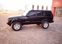 Jeep Cherokee for sale in Um Al Quwain