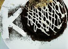 حلويات زيرو سكر لمحبي الرجيم (نظام الكيتو )
