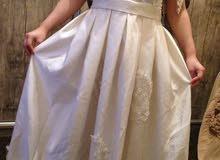 فستان اصفال للبيع