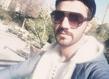 شاب ایرانی ابحث عن عمل