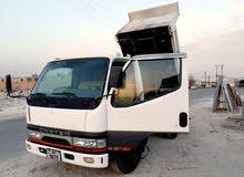 Used condition Mitsubishi Canter 1997 with 0 km mileage