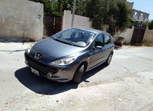 Peugeot 307 2008 For sale - Grey color