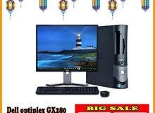 Used Desktop computer for sale at a very good price
