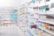 للبيع صيدلية بألماظة مصر الجديدة مجهزة بالكامل بسعر أقل من السوق