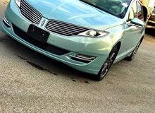 120,000 - 129,999 km mileage Lincoln MKZ for sale