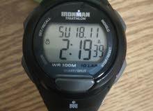 Timex ironman american