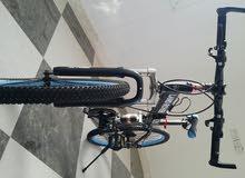 للبيع دراجة هوائية باطارات جبلية جديد